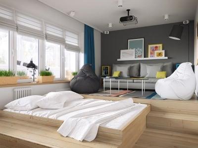 Membeli Furniture Apartemen Di Akhir Tahun