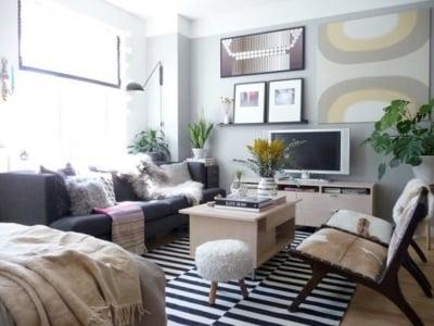 Membeli Furniture Apartemen Menjelang Hari Raya Besar