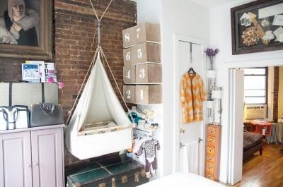 Bertambahnya Anggota Memaksa Kita Untuk Menambah Furniture Apartemen