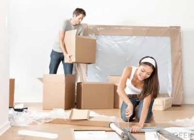 Pindah Tempat Tinggal Waktu Yang Pas Untuk Membeli Furniture Apartemen