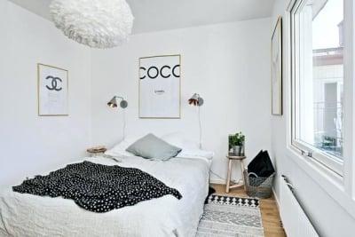 dekorasi kamar tidur