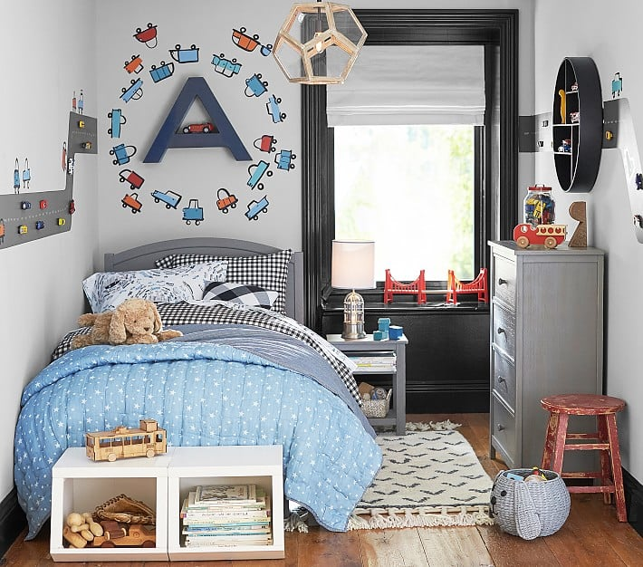 Kids Bedroom Packages Master Bedroom Furniture Kids: 7 Tips Cerdas Desain Kamar Tidur Anak Jangka