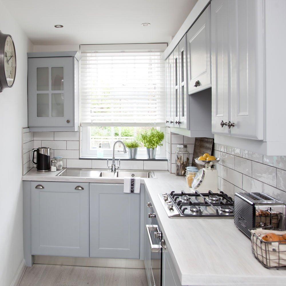 6 Trik Desain Dapur Minimalis Kecil Agar Tetap Nyaman