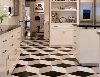 7 Desain Keramik Dapur Yang Unik Dan Keren Untuk Dapur Kamu Furniterus
