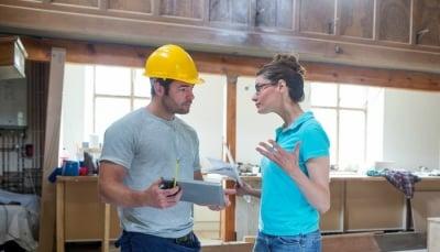 Jangan Gunakan Kontraktor Yang TIdak Berpengalaman Saat Renovasi Rumah