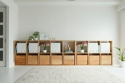 Hemat Barang Dekorasi Rumah Minimalis
