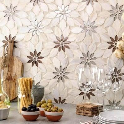 Keramik Dinding