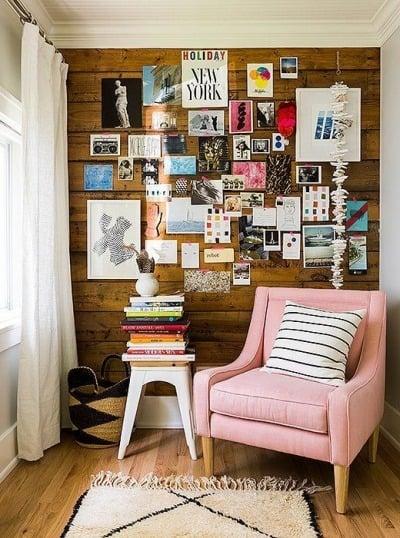 Dekorasi dengan yang kamu sukai agar lebih nyaman di apartemen