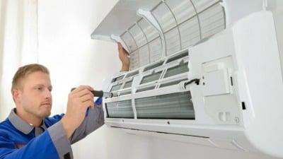 perawatan AC