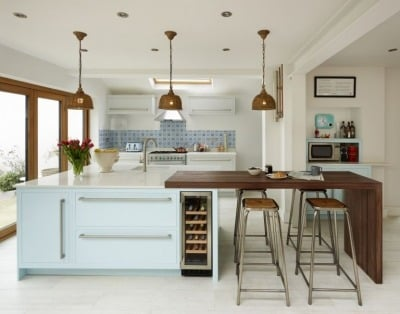 interior dapur