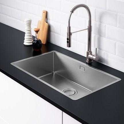 Tipe Kitchen Sink
