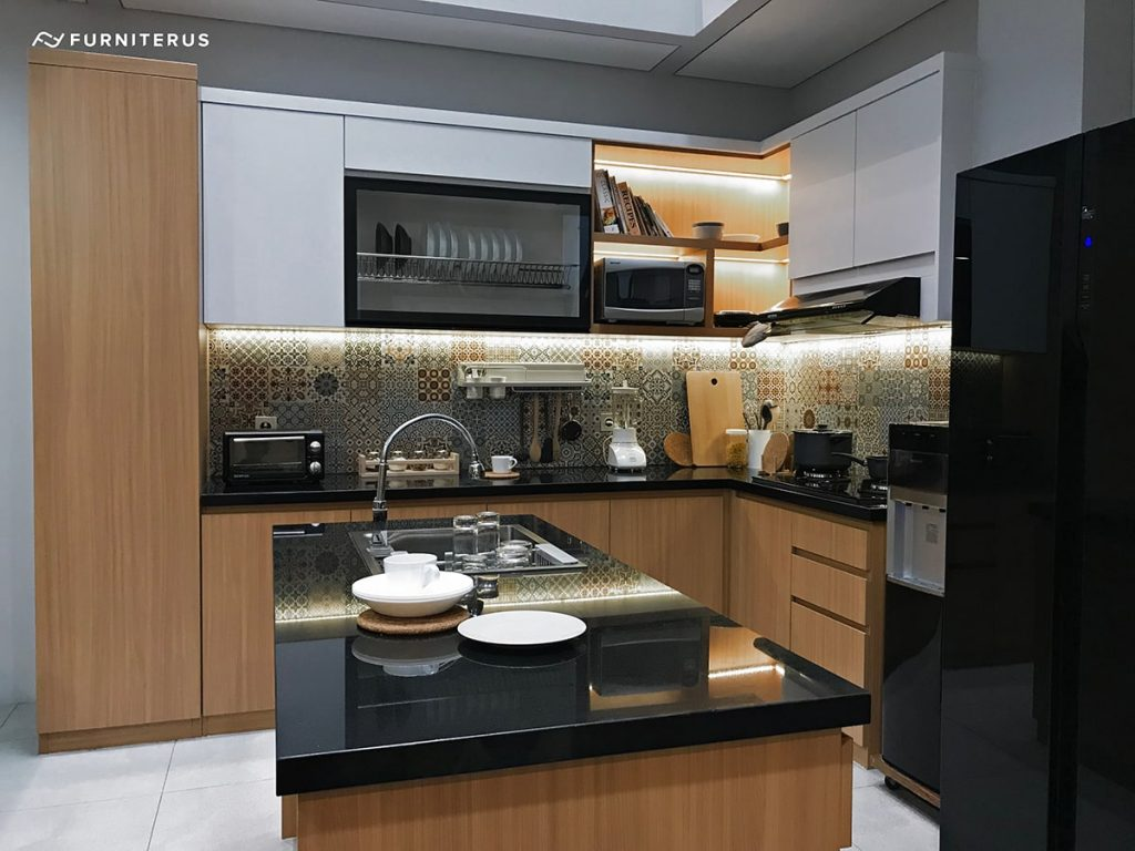 Furniterus   Warna Top Table Kitchen Apa yang Harus Kamu Pilih
